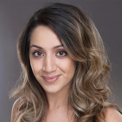 Ria Meera Munshi